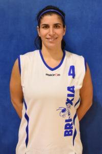 Alessia Castelli