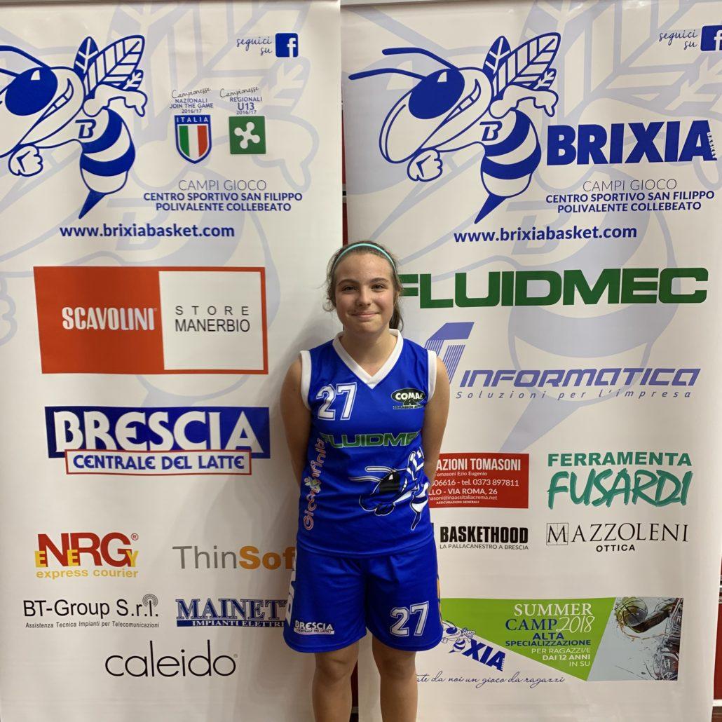 Chiara Scaini