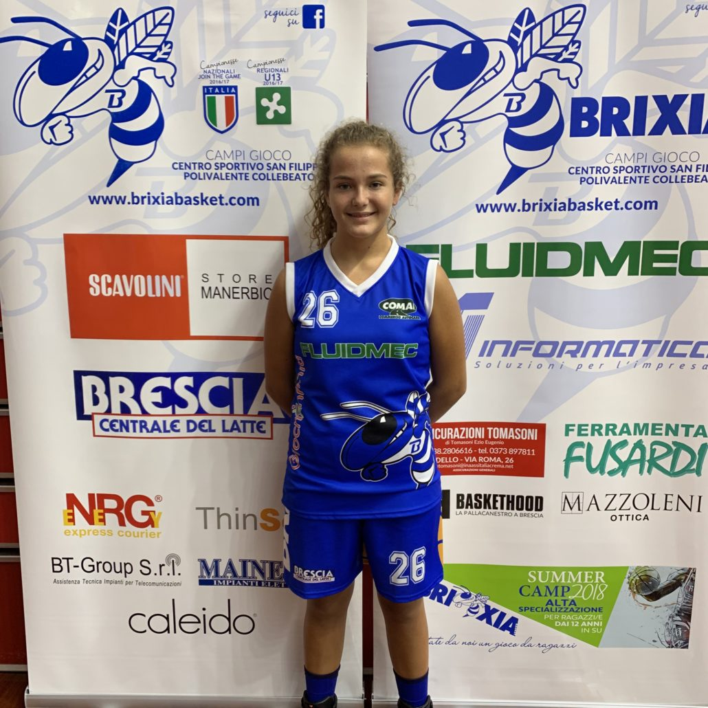 Francesca Stefana