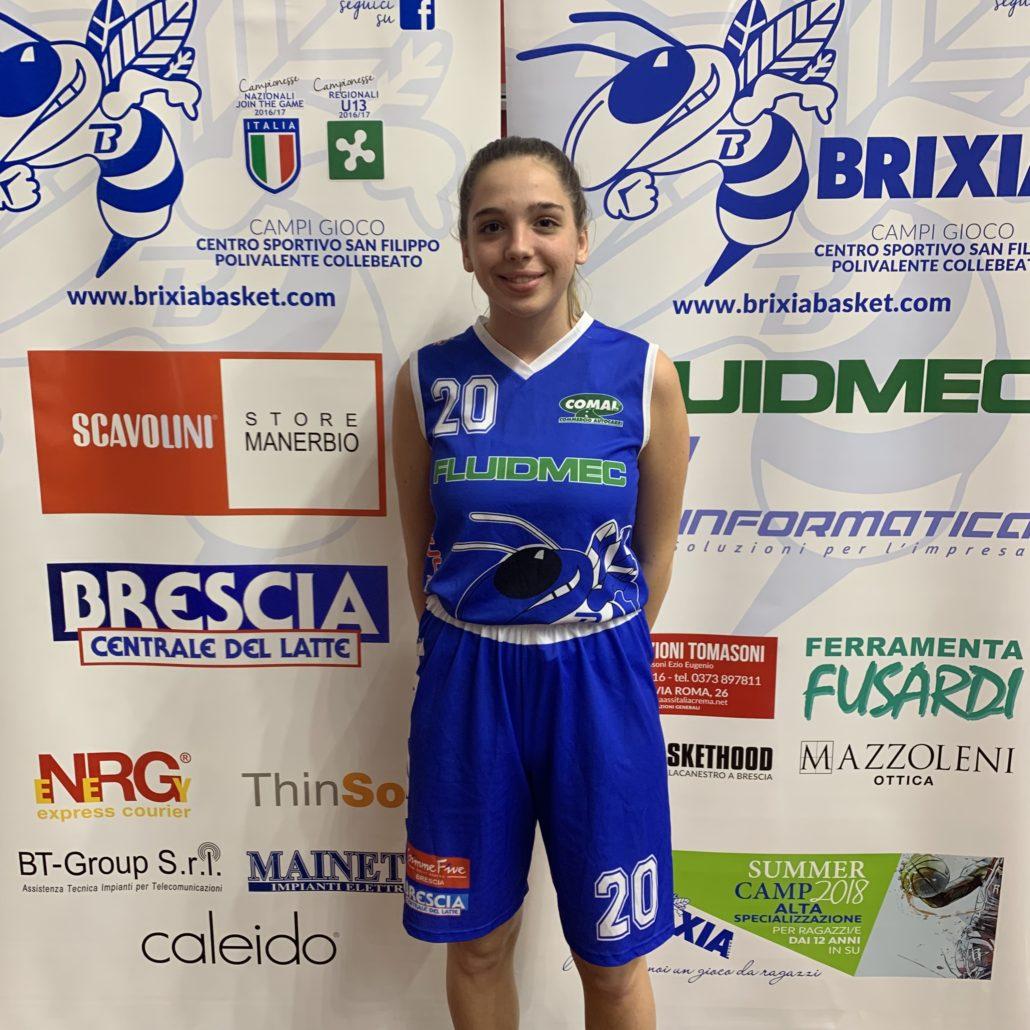 Giorgia Cocumelli