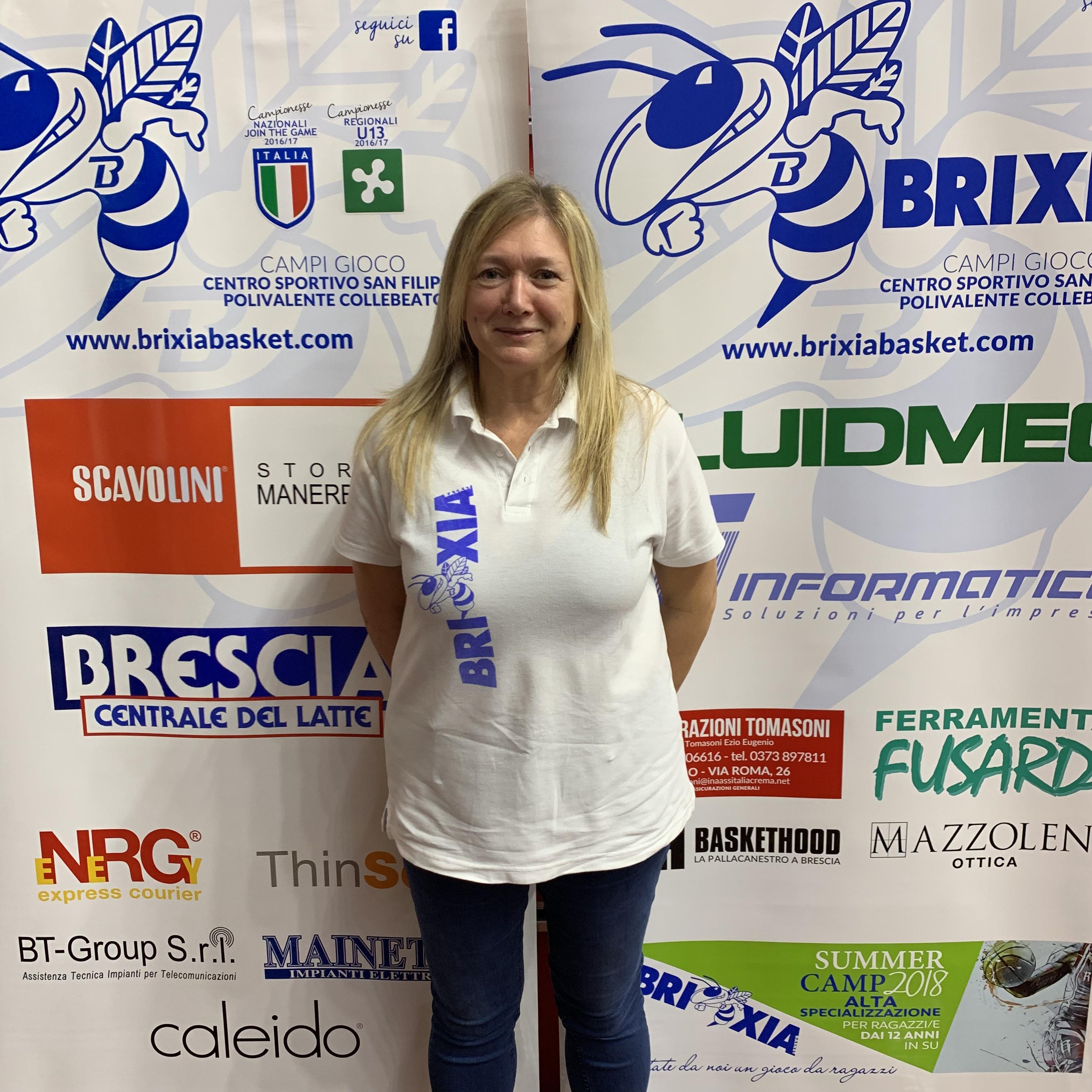Monica Vezzini
