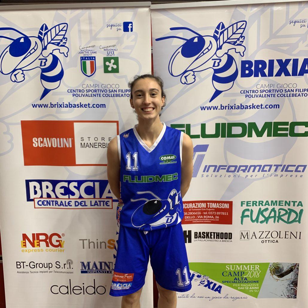 Sofia Mainiero