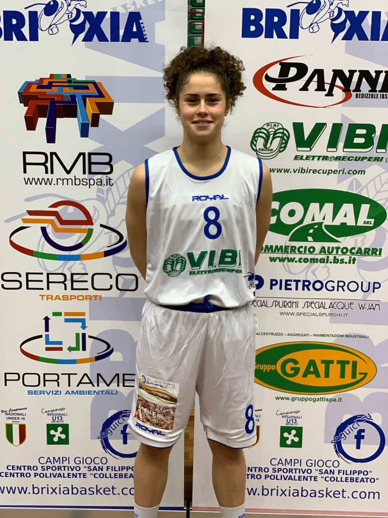 Ramona Tomasoni