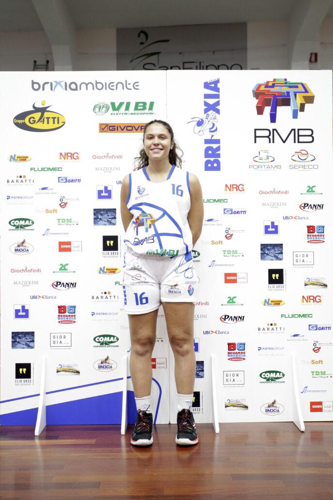 Chiara Faroni