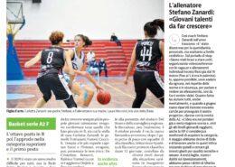 Dal Giornale di Brescia del 30 Dicembre 2020
